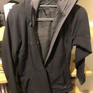 Mammut jacket